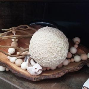Naurical Sphere Decor